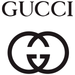 gucci logo transparent