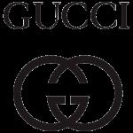 gucci logo transparent